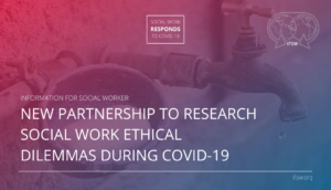 Survey Social Work Ethics IFSW covid19