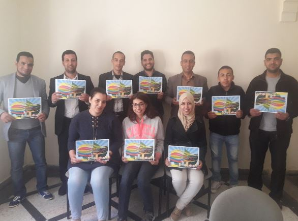 WSWD Celebrations in Morocco